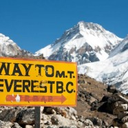 10 tips til trekking til Everest Base Camp